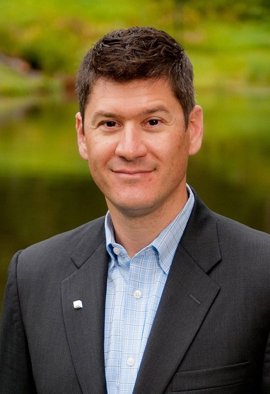 Picture of Jason Metrokin - President and CEO of the Bristol Bay Native Corporation