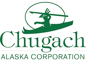 Chugach Alaska Corporation Logo