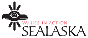 Sealaska Corporation Logo