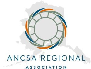 ANCSA Regional Association Logo